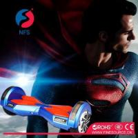 Buy cheap Cheap Smart Electric Self Balance Board Scooter Two Wheel, Balance Scooter Bluetooth from wholesalers