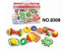Quality Baby Toys Cartoon bell series for sale