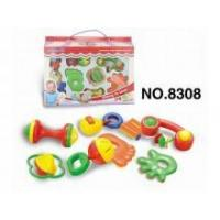 China Baby Toys Cartoon bell series wholesale