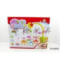 China Baby Toys B/O BED THE BELL wholesale