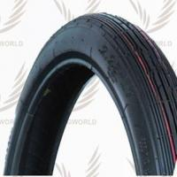 China Front tire Classic look with excellent performance wholesale