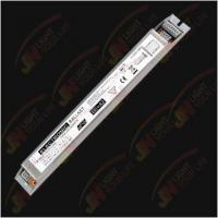 China LED lamp Electronic Ballast T8 2x36W Fluorescent fixture wholesale