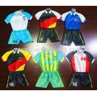 China Outdoor Flagpoles sports funs Mini T-shirt wholesale