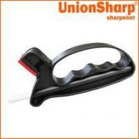 China Outdoor 3 in 1 ceramic knife and scissors sharpener wholesale