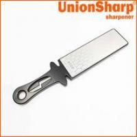 China Multifuctional kitchen diamond ceramic knife and scissor sharpener wholesale