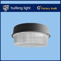 China E27 AC power supply HPS MH gas station 150w canopy light covers wholesale