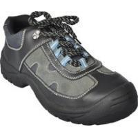 China OEM Oil Field Waterproof Men / Womens Safety Shoes With Pu Outsole wholesale