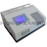 China ACD-3000I Oil Acidity Tester (6 cups) wholesale