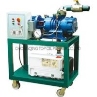 China Series ZKCC vacuum pumping device wholesale