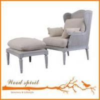 China rattan lounge chair for bedroom furniture set wholesale