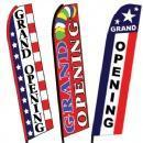 Buy cheap Swooper flags Swooper Flags from wholesalers