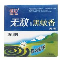 China Black mosquito coils (odorless) wholesale