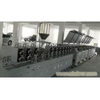 China Flux Cored Welding Wire Production Line Flux cored welding wire production line wholesale