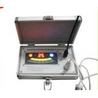 Buy cheap Quantum Bio-Electric Whole Health Analyzer , Portable Sub-health Analyzer Certification: CE from wholesalers