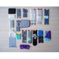 China LSR Silicone Rubber Keypad Silicone Rubber wholesale