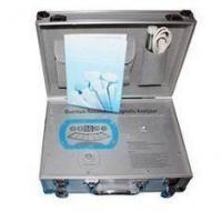 China Small Quantum Magnetic Resonance Health Analyzer Home Or Clinic Use AH-Q7 wholesale