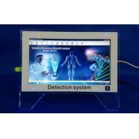 China Quantouch Screen Quantum Bio-Electric Body Health Analyzer 38 Reports AH-Q11 wholesale