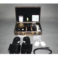 Buy cheap Hot Seller quantum bio-electric body analyzer with leg massager 34 Reports AH-Q4 AH-Q4 from wholesalers