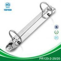 China Ring Mechanism Made in China metal clip/metal round clip/ metal 2 ring clip wholesale