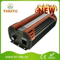 China Hydroponics 277V 400W-1050W greenhouse grow light system electronic ballast on sale
