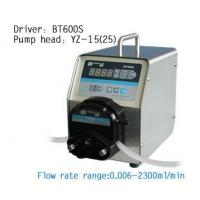China BT600S Basic Speed Variable Peristaltic Pump wholesale