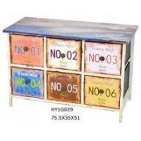 China colorful hospital bedside cabinet as furniture wholesale