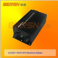 China HPS electronic ballast【BSH2100H000】 on sale