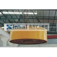 China Iron Removal Equipment Electromagnetic Iron Remover wholesale
