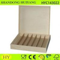China Cultery Tableware Sets of Wood Box, cultery box wholesale
