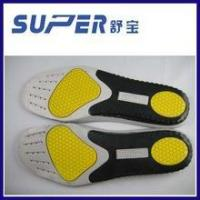 China safety insoles pu insole for safety shoe,working shoe insole wholesale