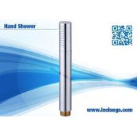 China Metal Bath Rain Shower Head With handheld , Water Saving shower heads wholesale