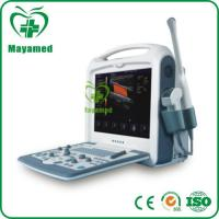 China MY-A035 China manufacture best price maya color doppler 3d 4d ultrasou... on sale