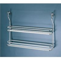 China Simple Double Spice Rack 152 wholesale