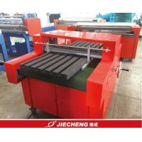 China Surface Notching Machine For EPE Foam Board on sale