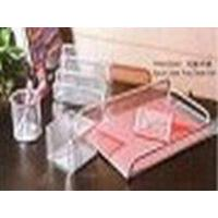 China Set Series 5pcs Letter Tray D... Select on sale