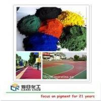 Buy cheap pigment red yellow black iron oxide /blue iron oxide prices with best color from wholesalers