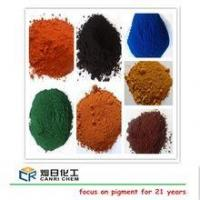 Buy cheap Sale black iron oxides with high tinting strength from wholesalers