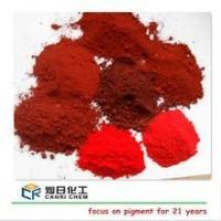 Buy cheap iron oxide red 130 for thermochromic paint from wholesalers