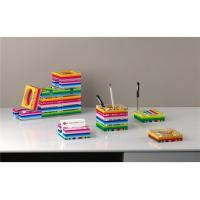 China Office stationery Product name: Colorful combination stationery wholesale