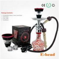 Newest fashion design upgrate from troditional shisha E-head for aribic hookah