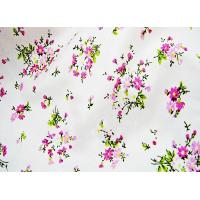 China Polyester cotton printed fabric Number: D-006 wholesale