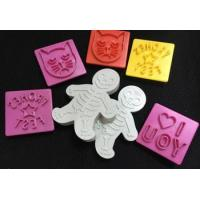 China Plastic Cookie Cuter Cake Mold Different Pattern Cookie Cutter wholesale