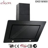 China With Energy Efficiency A/B class GS&CE Approved 90cm Kitchen Range Hood EKE19-900 Black on sale