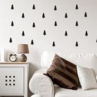 Tree Wall Decals Removable Wall Stickers Decor Nursery
