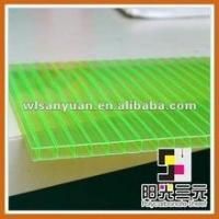 China transparent roofing sheet,carport material wholesale