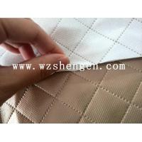 China Nonwoven fabric>> Ultrasonic quilting nonwoven fabric on sale