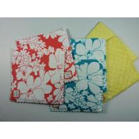 China Microfiber Cleaning cloth Cleaning Sponge Microfiber Sponge Cloth-01 wholesale