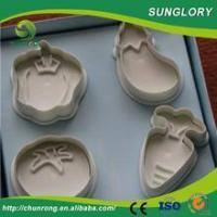 China wholesale China vegetable cake plunger cutter wholesale