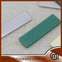 China Wholesale Green Plastic Magnetic Clip For Clothes wholesale