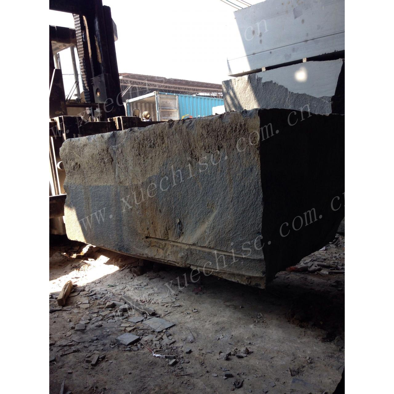 China Granite blocks Products Absolute Black Granite Blocks wholesale